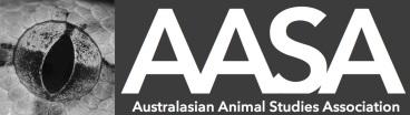 AASA logo grey